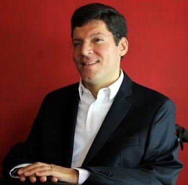 Rodrigo Hübner Mendes