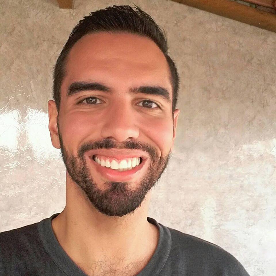 Vitor Hugo Neia